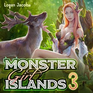 Monster Girl Islands 3
