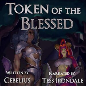 Token of the Blessed