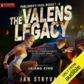 The Valens Legacy: Publishers Pack 4
