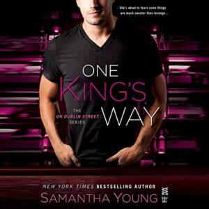 One Kings Way: The On Dublin Street Series