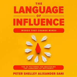 The Language of Influence