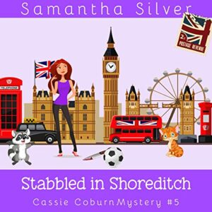 Stabbed in Shoreditch
