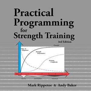 Practical Programming for Strength Training - 3rd Edition