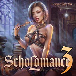 Scholomance 3