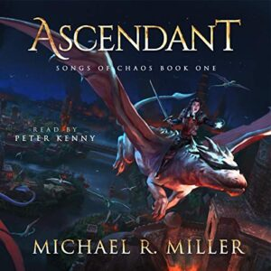Ascendant: A Dragon Rider Fantasy