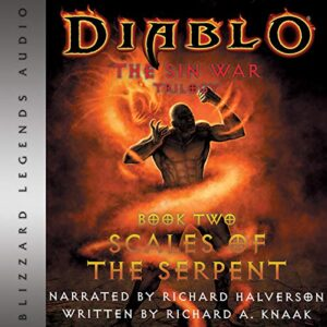 Diablo: The Sin War, Book 2