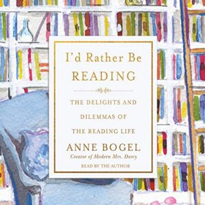 Id Rather Be Reading