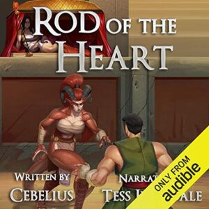Rod of the Heart