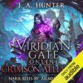 Viridian Gate Online: Crimson Alliance