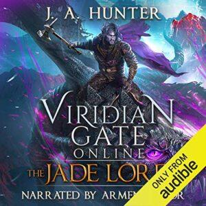 Viridian Gate Online: The Jade Lord