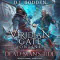 Viridian Gate Online: Dead Mans Tide