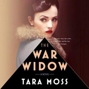 The War Widow: Billie Walker Mystery Series, Book 1