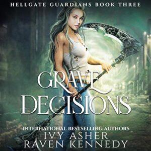 Grave Decisions: Hellgate Guardians