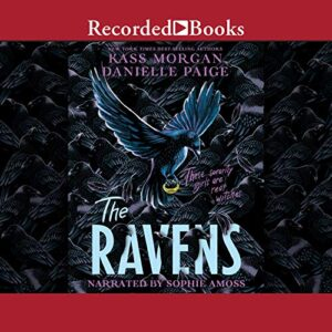 The Ravens: The Ravens, Book 1