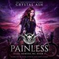 Painless: Steel Demons MC, Book 4
