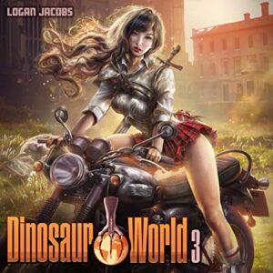 Dinosaur World 3