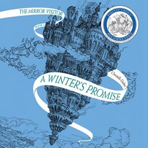 A Winters Promise: The Mirror Visitor Quartet, Book 1