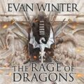 The Rage of Dragons: The Burning, Book 1