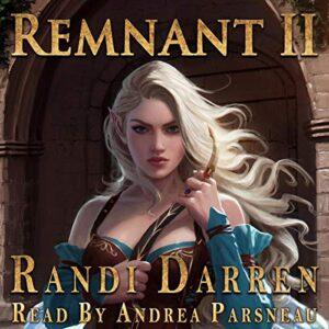 Remnant: Remnant, Book 2