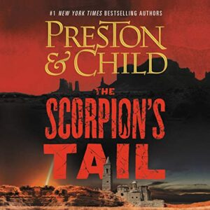 The Scorpions Tail: Nora Kelly, Book 2