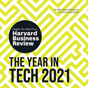 The Year in Tech, 2021