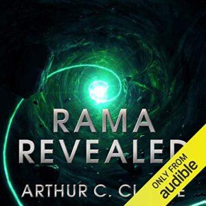 Rama Revealed: Rama, Book 4