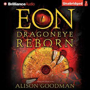 Eon: Dragoneye Reborn: Eon, Book 1