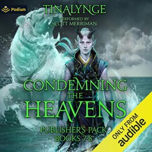 Condemning the Heavens: Publishers Pack 4: Books 7-8