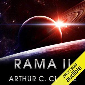 Rama II: Rama, Book 2