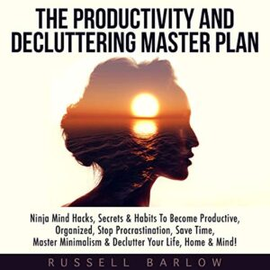 The Productivity & Decluttering Master Plan