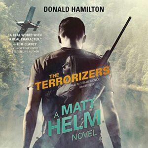 The Terrorizers: Matt Helm, Book 18