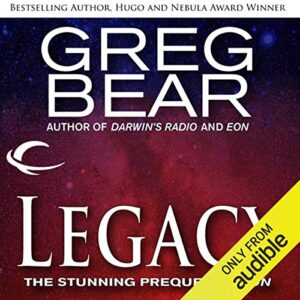 Legacy: The Way, Book 3