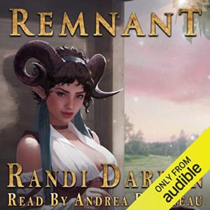 Remnant: Remnant, Book 1