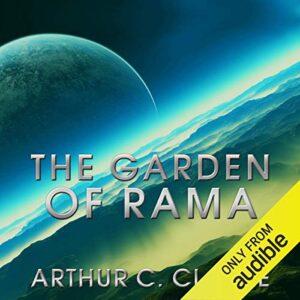 The Garden of Rama: Rama, Book 3
