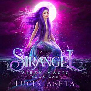 Sirangel: Siren Magic, Book 1