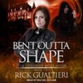 Bent Outta Shape: The Hybrid of High Moon Series, Book 2