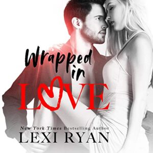 Wrapped in Love: The Boys of Jackson Harbor, Book 4