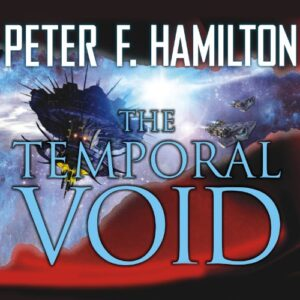 The Temporal Void: Void Trilogy, Book 2