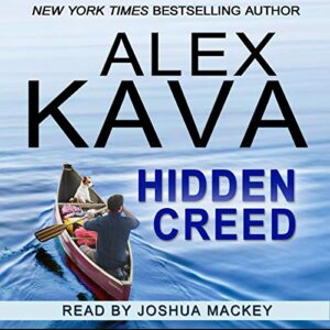 Hidden Creed: Ryder Creed K-9 Mystery Series, Book 6