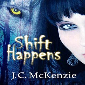 Shift Happens: A Carus Novel, Book 1