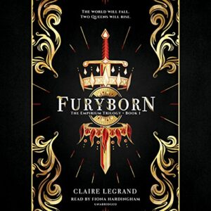 Furyborn: The Empirium Trilogy, Book 1