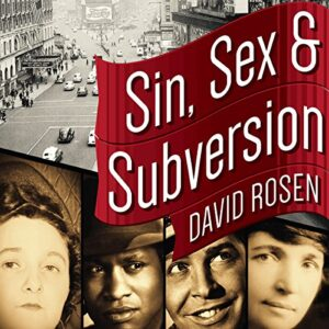 Sin, Sex and Subversion
