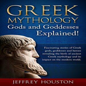 Greek Mythology, Gods & Goddesses Explained!