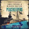 Peacekeepers: The Falling Empires Series, Book 2