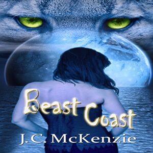 Beast Coast: A Carus Novel, Book 2