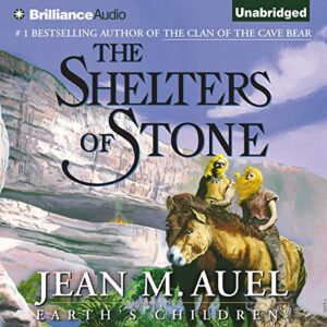 The Shelters of Stone: Earths Children, Book 5