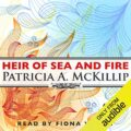 Heir of Sea and Fire: Riddle-Master Trilogy, Book 2