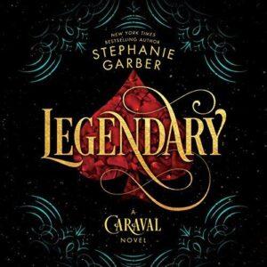 Legendary: Caraval, Book 2