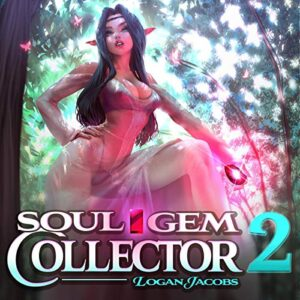 Soul Gem Collector, Book 2