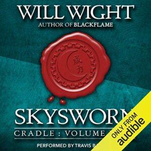 Skysworn: Cradle, Book 4